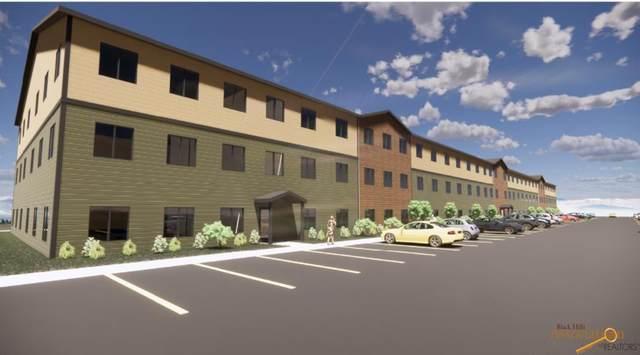 TBD Reservoir, Rapid City, SD 57703 (MLS #154386) :: VIP Properties