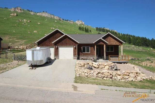 792 Other, Deadwood, SD 57732 (MLS #154743) :: Dupont Real Estate Inc.
