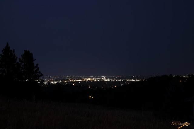 1616 Pevans Pkway, Rapid City, SD 57701 (MLS #155379) :: Heidrich Real Estate Team