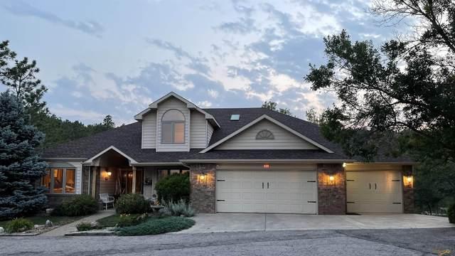 1931 Audubon Cir, Rapid City, SD 57702 (MLS #155931) :: Christians Team Real Estate, Inc.