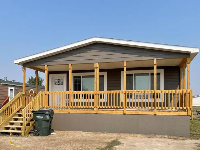 4416 Circlewood Ct, Rapid City, SD 57703 (MLS #156142) :: VIP Properties