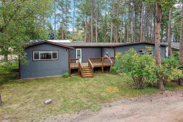 13065 Pine Cliff Cir, Rapid City, SD 57702 (MLS #156180) :: Heidrich Real Estate Team