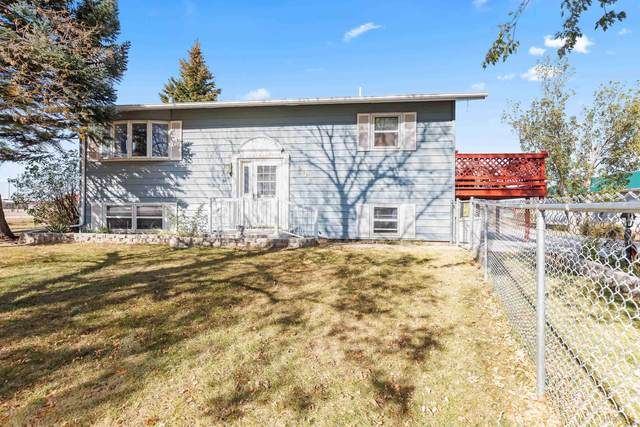 502 Meadowlark Dr, Box Elder, SD 57719 (MLS #156588) :: Heidrich Real Estate Team
