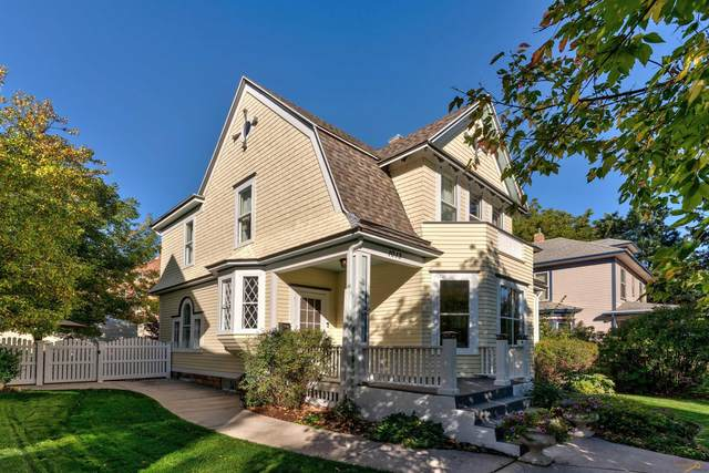 1013 West Blvd, Rapid City, SD 57701 (MLS #156598) :: Heidrich Real Estate Team