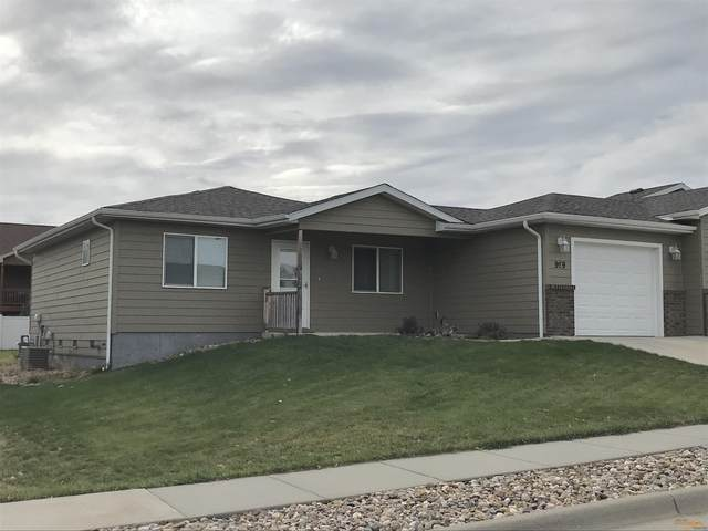 959 Northridge Dr, Rapid City, SD 57701 (MLS #156727) :: Dupont Real Estate Inc.