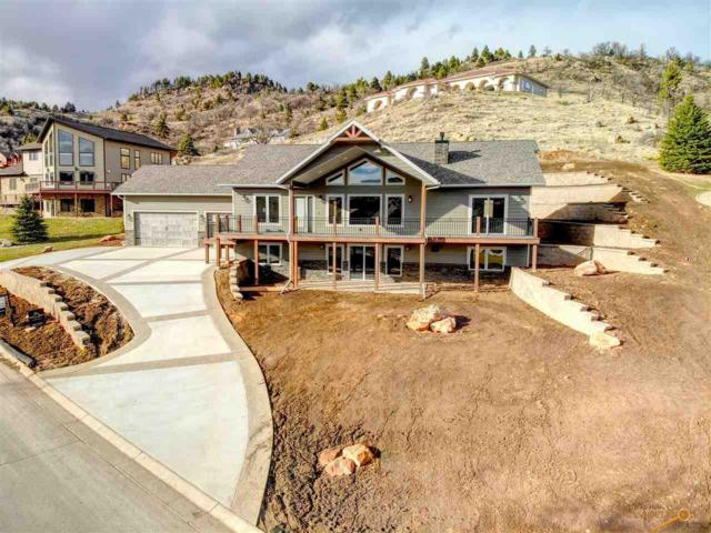 716 Pro Rodeo Dr, Spearfish, SD 57783 (MLS #135322) :: Christians Team Real Estate, Inc.