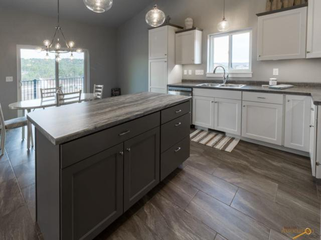 5919 Harper Ct, Rapid City, SD 57702 (MLS #137398) :: Dupont Real Estate Inc.