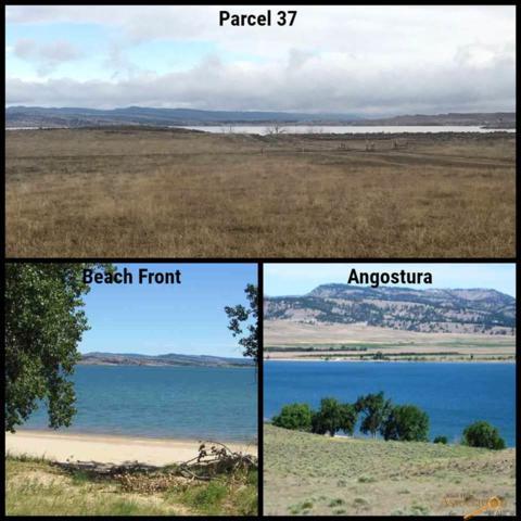 Parcel 37 E South, Hot Springs, SD 57747 (MLS #137905) :: Christians Team Real Estate, Inc.