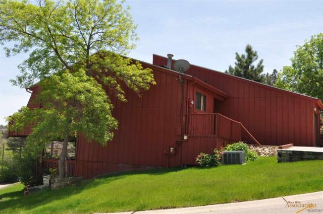 1175 Parkwood Rd, Rapid City, SD 57701 (MLS #138038) :: Christians Team Real Estate, Inc.