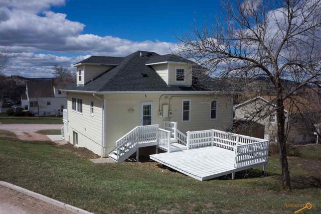 828 3RD ST, Rapid City, SD 57701 (MLS #138104) :: Christians Team Real Estate, Inc.