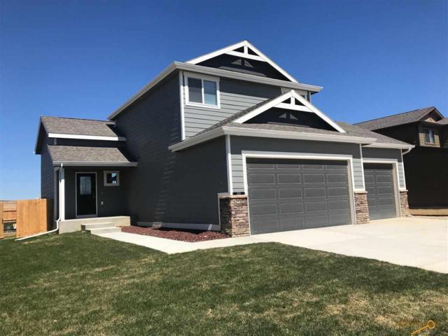 3112 Homestead St, Rapid City, SD 57703 (MLS #138367) :: Christians Team Real Estate, Inc.