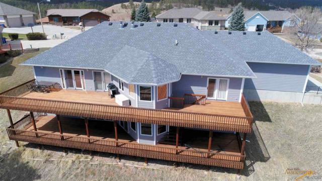 4067 Valley West Drive, Rapid City, SD 57702 (MLS #138401) :: Christians Team Real Estate, Inc.