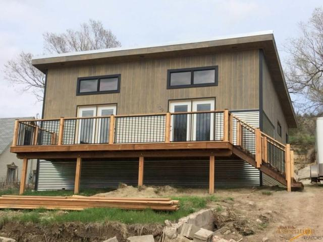 109 S 4TH, Hot Springs, SD 57747 (MLS #138459) :: Christians Team Real Estate, Inc.