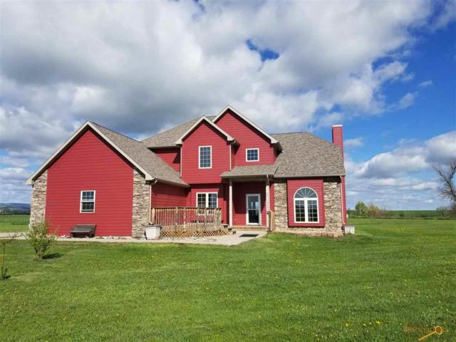 16463 Golden Valley Dr, Piedmont, SD 57718 (MLS #138563) :: Christians Team Real Estate, Inc.
