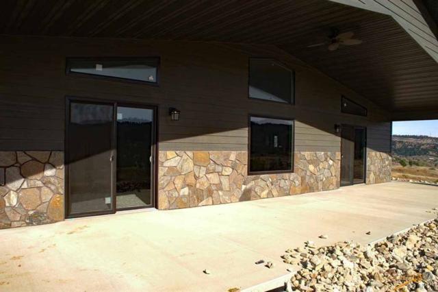 305 Meadowlark Dr, Hot Springs, SD 57747 (MLS #139513) :: Christians Team Real Estate, Inc.