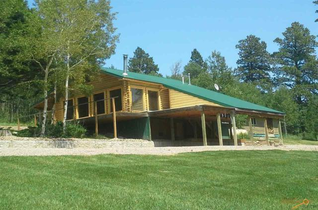11077 Golden Ta Other, Deadwood, SD 57732 (MLS #139700) :: Christians Team Real Estate, Inc.