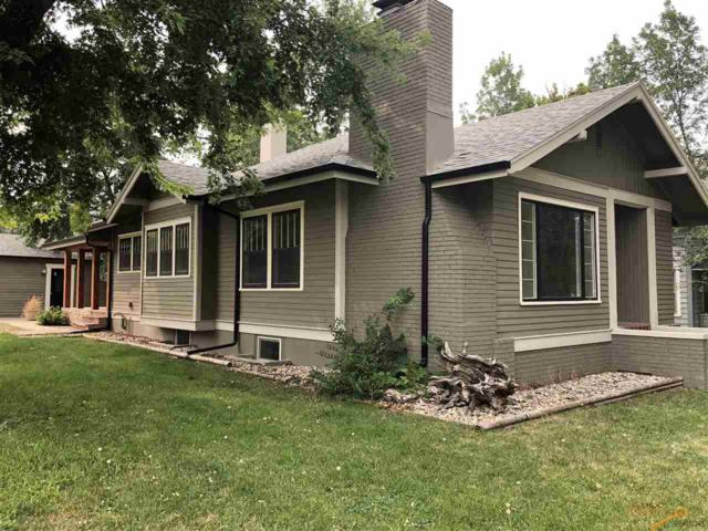 1123 11TH, Rapid City, SD 57702 (MLS #139986) :: Christians Team Real Estate, Inc.