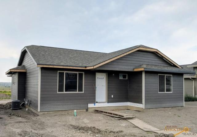 1248 Juneau Dr, Box Elder, SD 57719 (MLS #140210) :: Christians Team Real Estate, Inc.
