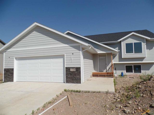 3104 Elderberry Blvd, Rapid City, SD 57703 (MLS #140502) :: Christians Team Real Estate, Inc.