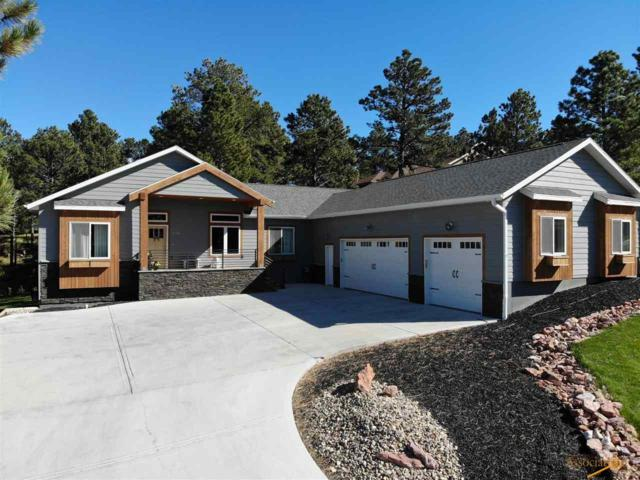 6740 Prestwick Rd, Rapid City, SD 57702 (MLS #141066) :: Christians Team Real Estate, Inc.