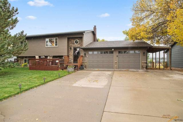 6301 W Elmwood Dr, Black Hawk, SD 57718 (MLS #141116) :: Christians Team Real Estate, Inc.