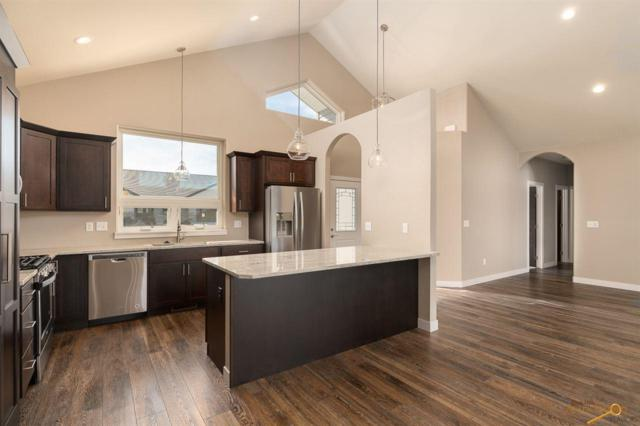 3714 Lacosta Dr, Rapid City, SD 57703 (MLS #141203) :: Christians Team Real Estate, Inc.