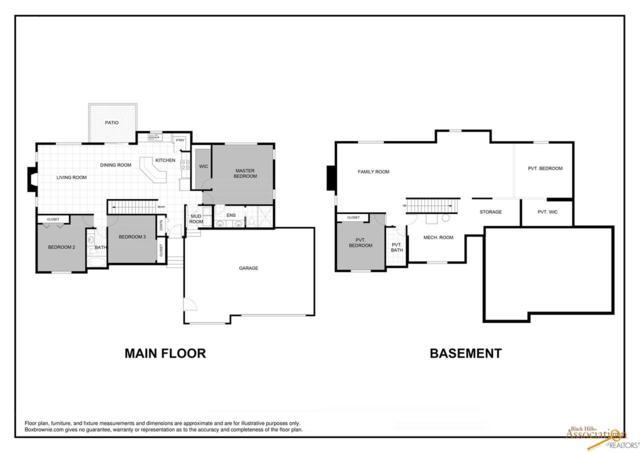 Lot 14 Prestwick Rd, Rapid City, SD 57702 (MLS #141263) :: Christians Team Real Estate, Inc.