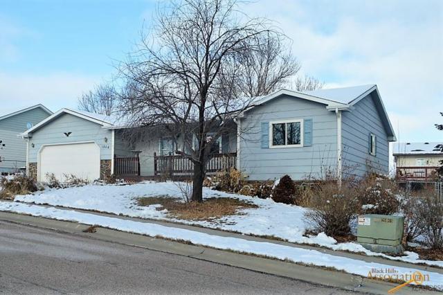 1554 Phil Ct, Rapid City, SD 57701 (MLS #141745) :: Christians Team Real Estate, Inc.
