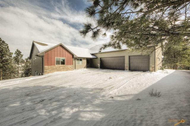 1532 Tablerock Rd, Rapid City, SD 57701 (MLS #142014) :: Christians Team Real Estate, Inc.