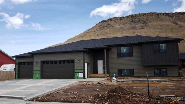 14806 Glenwood Dr, Summerset, SD 57769 (MLS #142307) :: VIP Properties