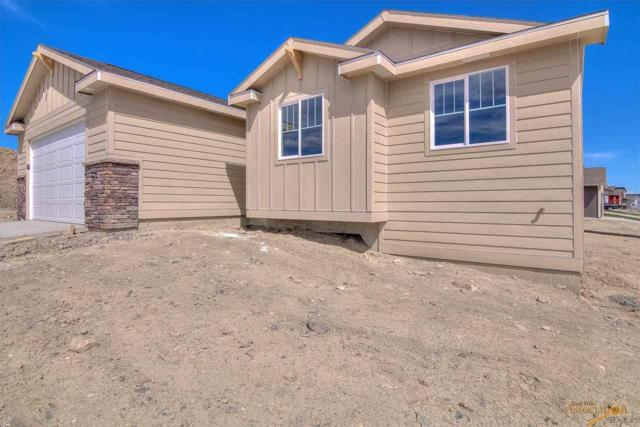 960 Summerfield Dr, Rapid City, SD 57703 (MLS #142360) :: Dupont Real Estate Inc.