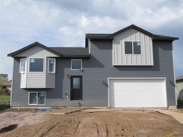 15 Cobalt Dr, Rapid City, SD 57701 (MLS #142550) :: Christians Team Real Estate, Inc.