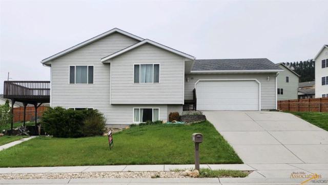 181 Malibu Loop, Sturgis, SD 57785 (MLS #142644) :: Christians Team Real Estate, Inc.