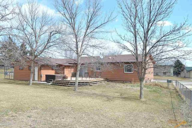 811 Sycamore, Rapid City, SD 57701 (MLS #142715) :: Christians Team Real Estate, Inc.