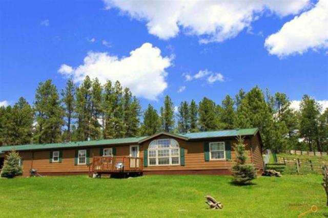 25344 Knight Rd, Custer, SD 57730 (MLS #142803) :: Christians Team Real Estate, Inc.
