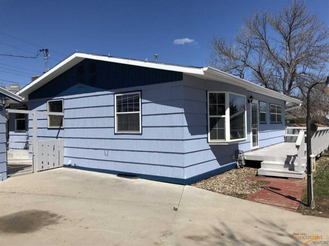 935 Harmon Pl, Rapid City, SD 57701 (MLS #142841) :: Christians Team Real Estate, Inc.
