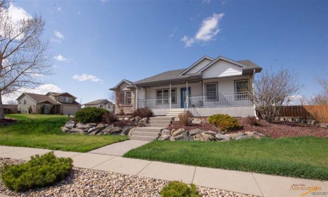 4040 Sand Cherry Ln, Rapid City, SD 57703 (MLS #142891) :: Christians Team Real Estate, Inc.