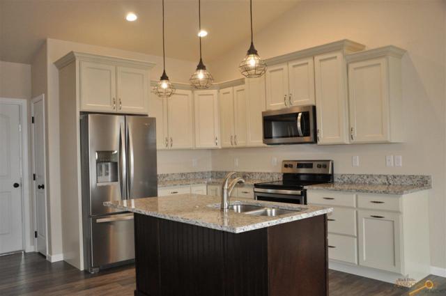 1208 Kodiak Drive, Box Elder, SD 57719 (MLS #143117) :: VIP Properties