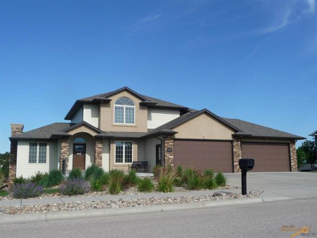 6627 Kennemer Dr, Rapid City, SD 57702 (MLS #143146) :: Dupont Real Estate Inc.