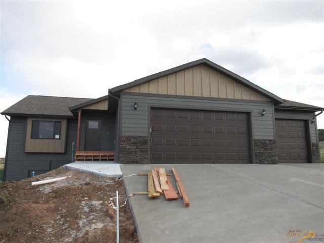 4628 Coal Bank Dr, Rapid City, SD 57701 (MLS #143200) :: Christians Team Real Estate, Inc.