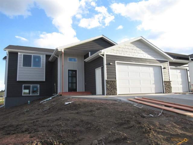 4632 Coal Bank Dr, Rapid City, SD 57701 (MLS #143201) :: Christians Team Real Estate, Inc.