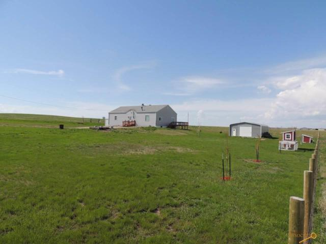22820 171ST AVE, Owanka, SD 57767 (MLS #143263) :: Christians Team Real Estate, Inc.