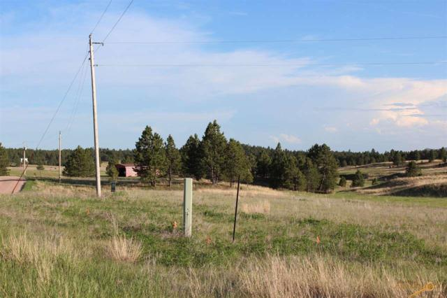 TBD Mt Shadow Rd, Edgemont, SD 57735 (MLS #143353) :: Christians Team Real Estate, Inc.