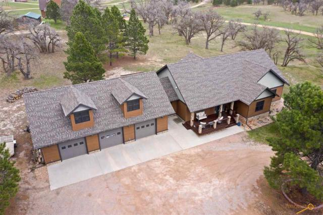 12322 Stampede Rd, Whitewood, SD 57793 (MLS #143501) :: Christians Team Real Estate, Inc.