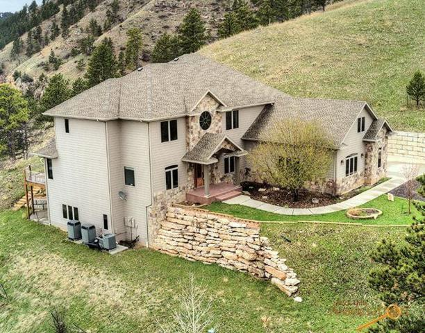 6921 W Hwy 44, Rapid City, SD 57702 (MLS #143607) :: Dupont Real Estate Inc.