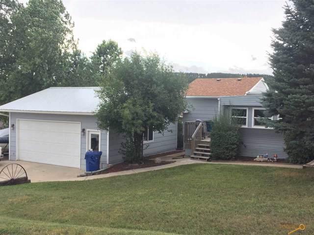 5909 Eastside Dr, Black Hawk, SD 57718 (MLS #143939) :: Dupont Real Estate Inc.