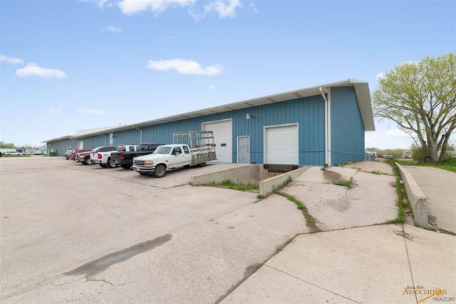 2004 Creek Dr, Rapid City, SD 57703 (MLS #143942) :: Christians Team Real Estate, Inc.