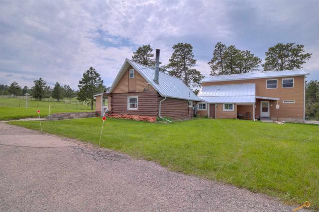 9300 S High Meadows Dr, Black Hawk, SD 57718 (MLS #144188) :: Christians Team Real Estate, Inc.