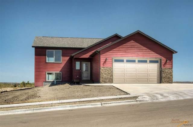 4200 Marino Drive, Rapid City, SD 57701 (MLS #144249) :: Christians Team Real Estate, Inc.