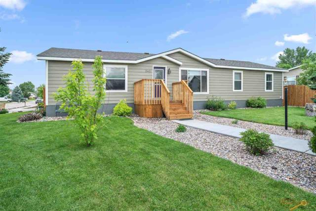 5451 Weathervane Ln, Rapid City, SD 57701 (MLS #144485) :: Christians Team Real Estate, Inc.